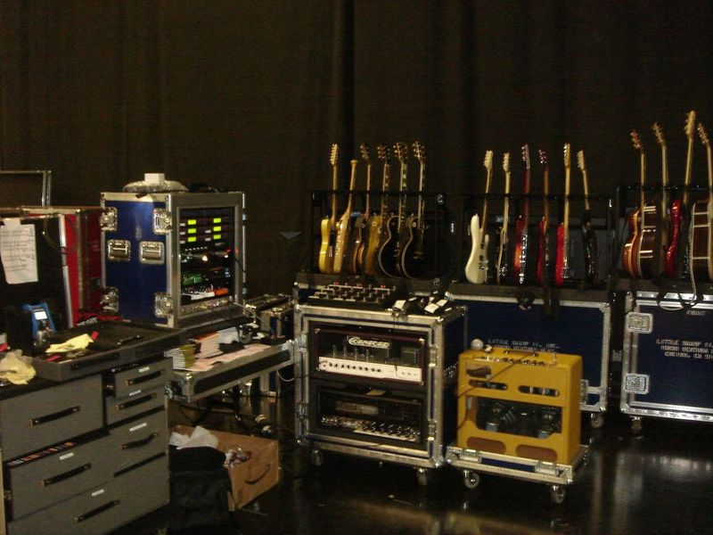 john fogerty pedalboard. Black Bedroom Furniture Sets. Home Design Ideas